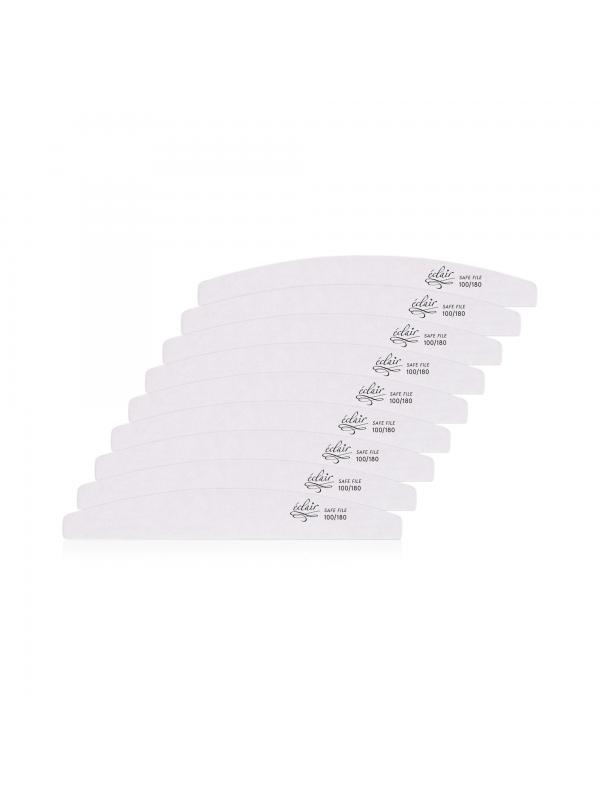 Eco Pakiet Pilników Safe File 100/180 Opakowanie Zbiorcze 50Szt