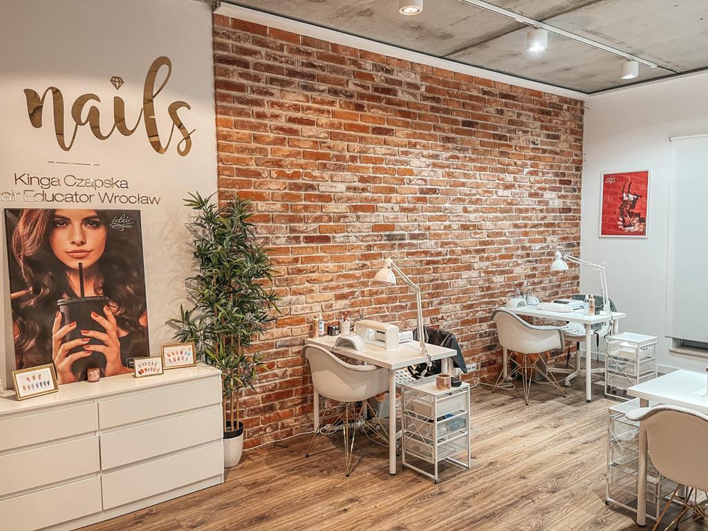 Salon O! nails